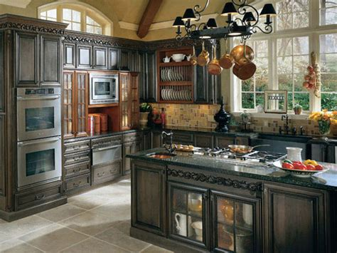 country kitchen decor ideas rustic country interior design ideas studio