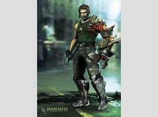 Bionic Commando 9 March 2011 MeGaCrazy