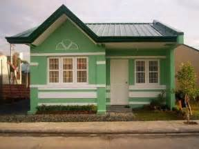 simple modern small house ideas photo modern house design in philippines simple bungalow house