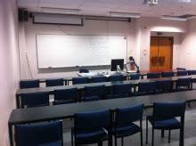 lecture theatres  seminar rooms arts building