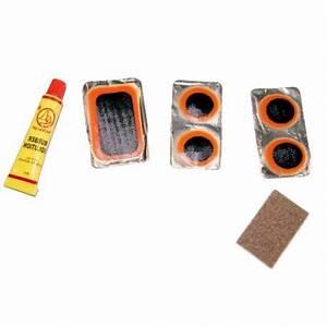 Reparation Chambre A Air : kit de r paration pour chambre air pi ce d tach e ~ Melissatoandfro.com Idées de Décoration
