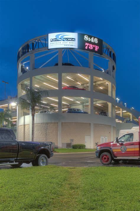 Orlando Dodge Chrysler by Chrysler Dodge Jeep Ram And Used Car Dealer In Orlando