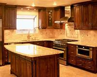 oak kitchen cabinets Light Kitchen Paint Colors with Oak Cabinets Strengthening ...