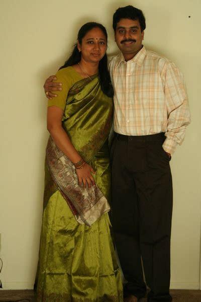 amma appa anupicha wedding day gift dress photo