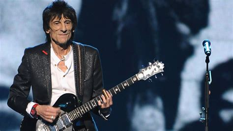 Ron Wood's Funky Contribution To The Stones Canon Npr