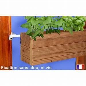 Support Jardinière Pas Cher : jardiniere fenetre pas cher ~ Dode.kayakingforconservation.com Idées de Décoration