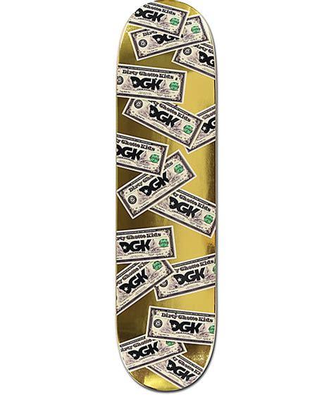 Zumiez Blank Skate Decks by Dgk 8 0 Quot Skateboard Deck