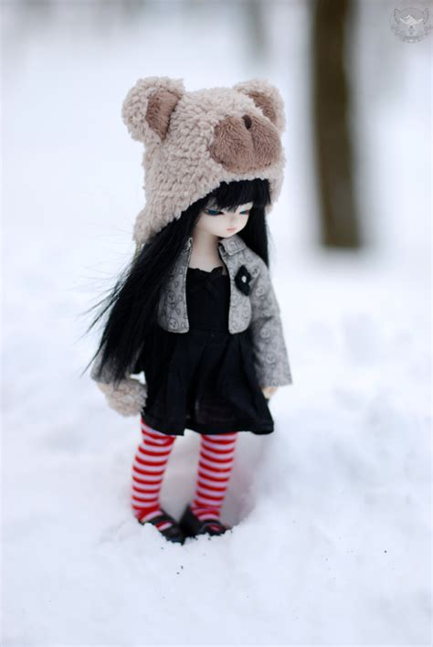 Distroingangel Innocent Dolls