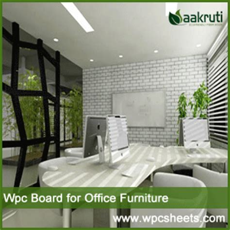 wpc board  home furniture wpc board  office