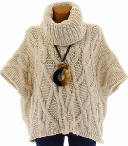 Gros Pull Laine Homme : gros pull en laine vetement de laine arts4a ~ Louise-bijoux.com Idées de Décoration