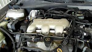 10j0827 2000 Chevy Malibu 3 1 A T  Fwd 108786 Miles