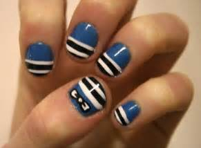 Nail designs for very short nails : Cute nail designs for really short nails images pictures