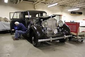 Rolls Royce Wiring Diagram