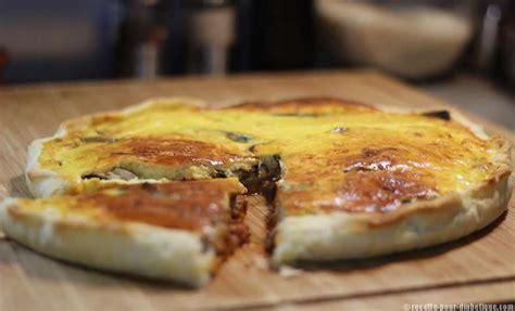 recette de cuisine pour facile cuisine grecque moussaka