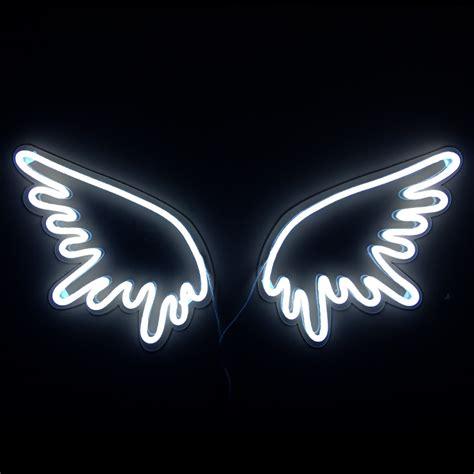 angel wings hineon