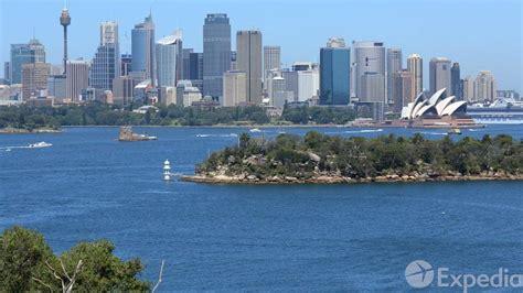 australia tourism bureau sydney vacation travel guide expedia doovi