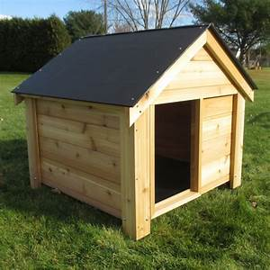 infinitecedar the ultimate dog house reviews wayfair With where to buy a dog house