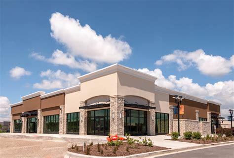 Greg Thomas Insurance Agency, Inc. Commercial Property