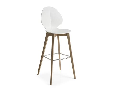 calligaris chaise basil w counter stool by calligaris