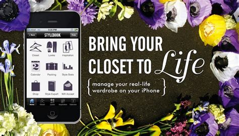 10 fashion apps that you can