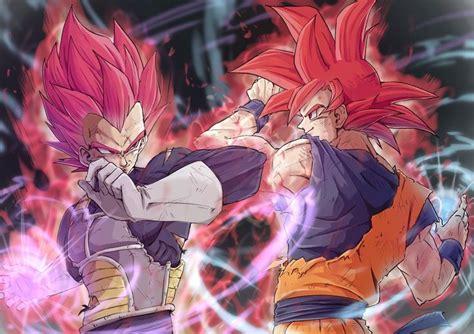 Pin By Juan David Martinez Hernandez On Goku Anime