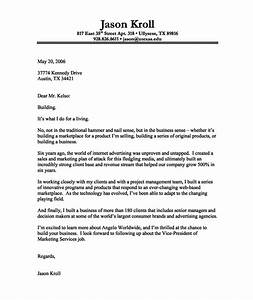 Cover letter opening project scope template for Open cover letter for employment