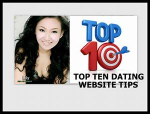 top 10 on line dating