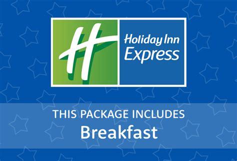 holiday inn express  gatwick airport frills