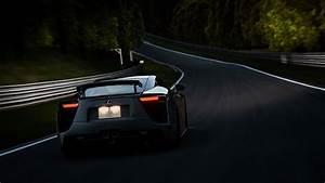 Lexus LFA Wallpapers, Pictures, Images