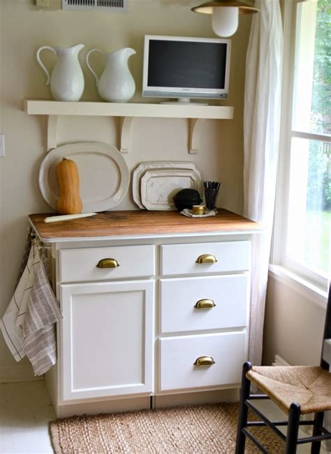 how to make a buffet cabinet how to make a buffet from stock cabinets woodworking