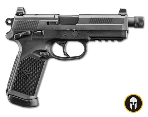 Fn Fnx-45 Tactical (black