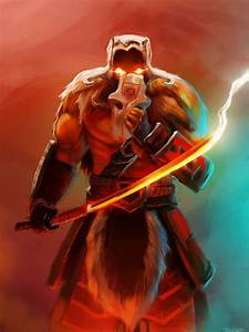 Dota 1 Juggernaut Wwwpixsharkcom Images Galleries