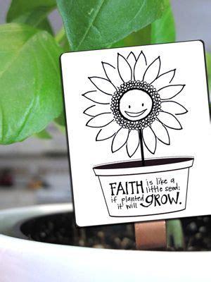 year  lesson  faith faith crafts sunday school