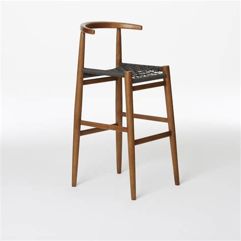 10 Best Modern Counter Stools  Life on Elm St  Flax & Twine