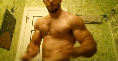 Gay Male Selfie Alec Tumbex Muscle Gifs