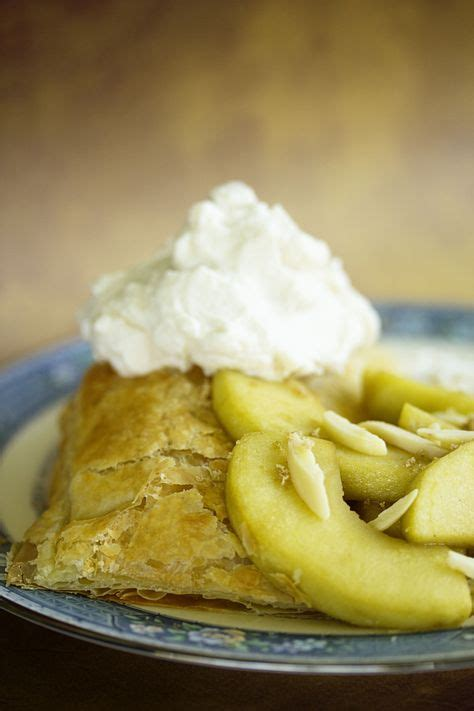 Simple Apple Galette. So easy to welcome autumn with this ...
