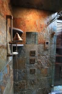 Bathroom Shower Tile Ideas Slate