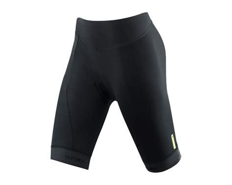 Altura Womens Progel 3 Waist Cycling Shorts
