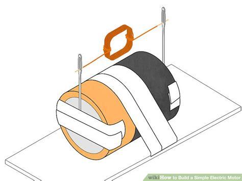 simple electric motor diagram speaker diagrammatic simple