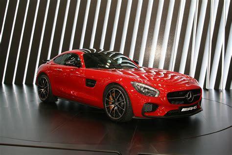 Modifikasi Mercedes Cls Class by Foto Mobil Sport Mercedes Kawan Modifikasi