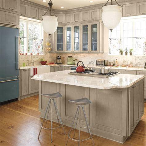 modern kitchen islands stylish kitchen island ideas southern living