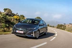 Véhicules Hybrides 2018 : voiture hybride ~ Medecine-chirurgie-esthetiques.com Avis de Voitures