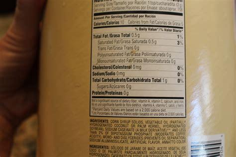 kitchen cheetahs diy high protein coffee creamer sugar