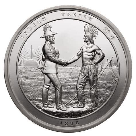 treaty  medal   returned  red pheasant cree nation  historic ceremony mbc radio