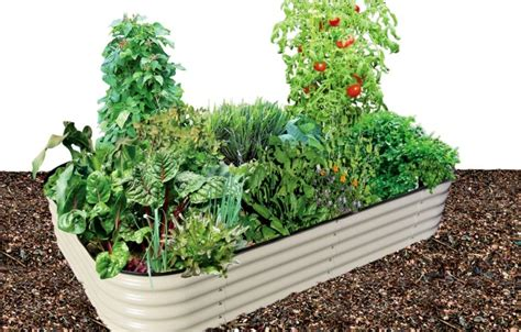 Birdies Raised Bed Garden Products Now In The Usa On Amazon