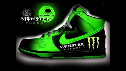 Monster Energy Wallpapers Drink Cool Backgrounds Nike