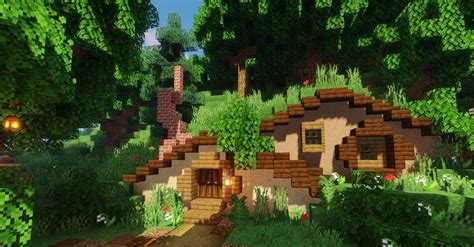 small houses   forest minecraft small house minecraft cottage cute minecraft houses