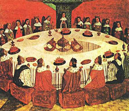 king arthur and the round table book review young men 39 s book club blog