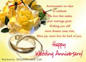 wedding anniversary greetings wedding anniversary messages archives 365greetings