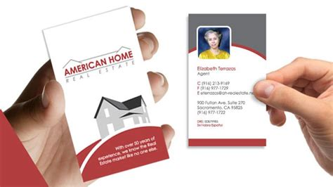 (opens in a new tab or window) 1 of 2. Creative business card design ideas for Real estate and construction - 40 Exampl… | Construction ...